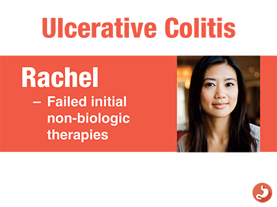Innovator or Biosimilar for a Patient with Ulcerative Colitis?