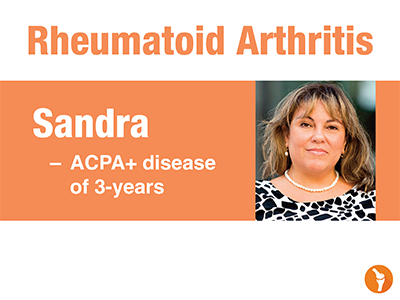 Innovator or Biosimilar for a Patient with Rheumatoid Arthritis?